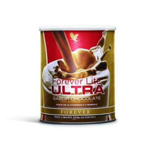 Two portions contain 100% RDA of vitamins and minerals.  Also used by athletes to gain muscle healthily.